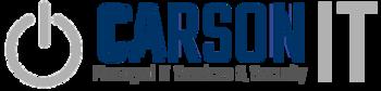 Carson IT Logo