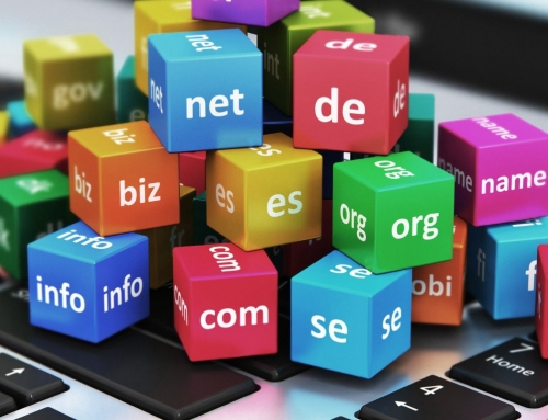How To Transfer Your Domain Name To Carson IT