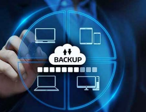 Can Your Data Backups Survive a Ransomware Attack?